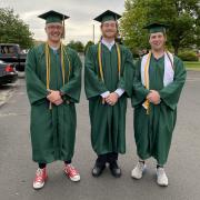 PHS seniors